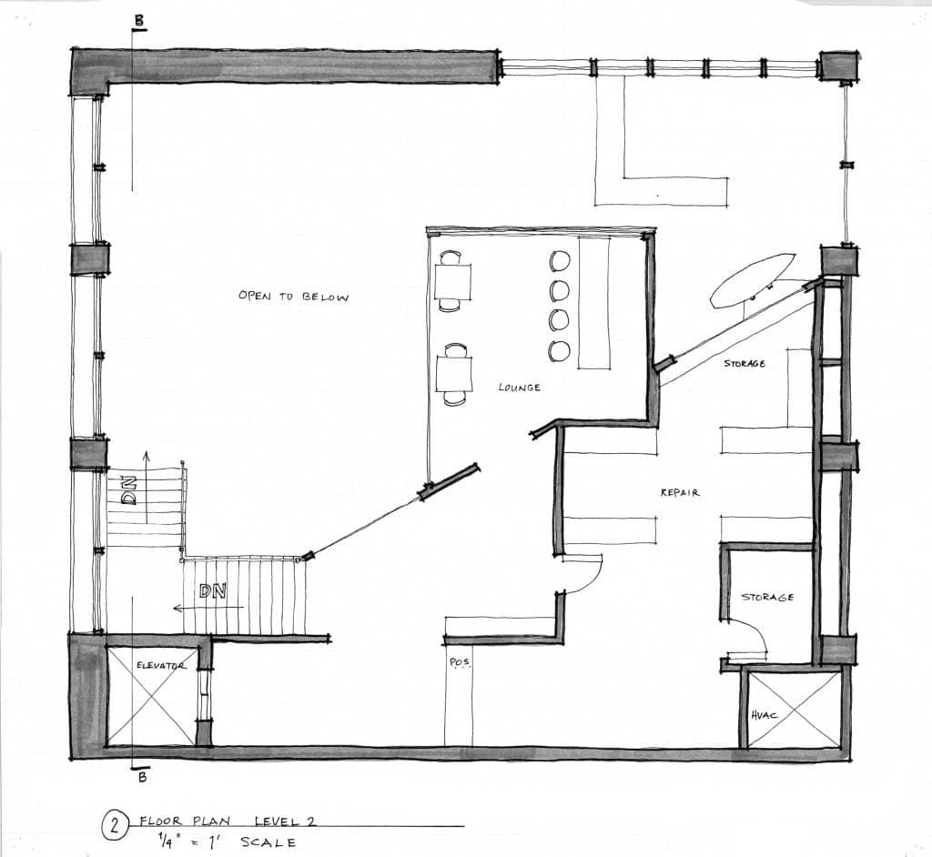 Plan View L2-r